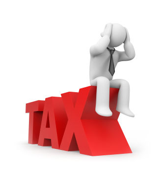 Capital Gains Tax ISR